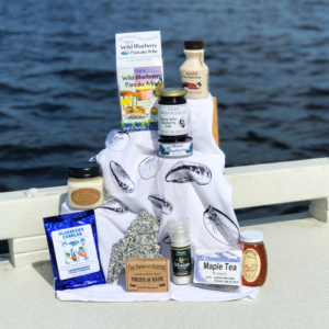 Maine Essentials Gift Package