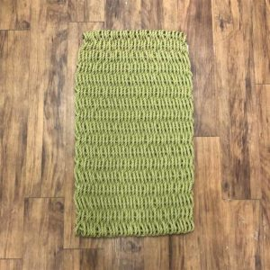 Pistachio Lobster Rope Doormat