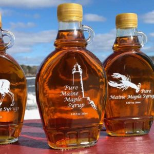Lighthouse Maple Syrup