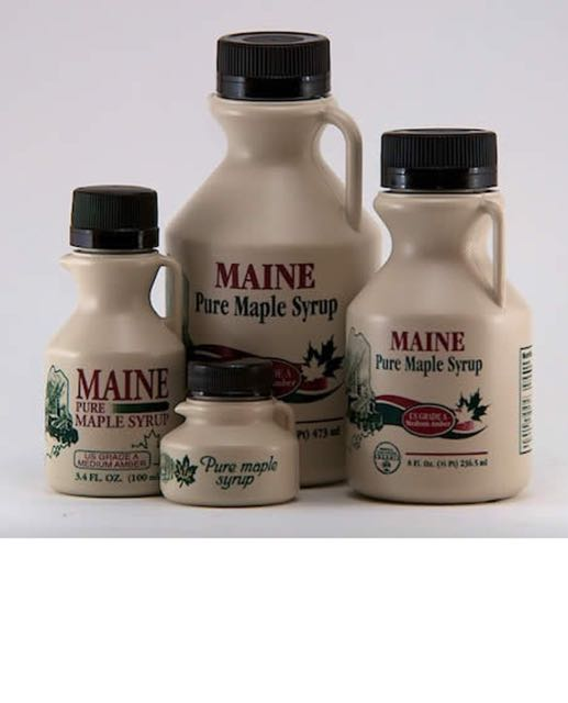 Maine Maple Syrup