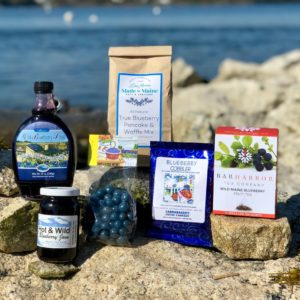 Blueberry Bliss Gift Package