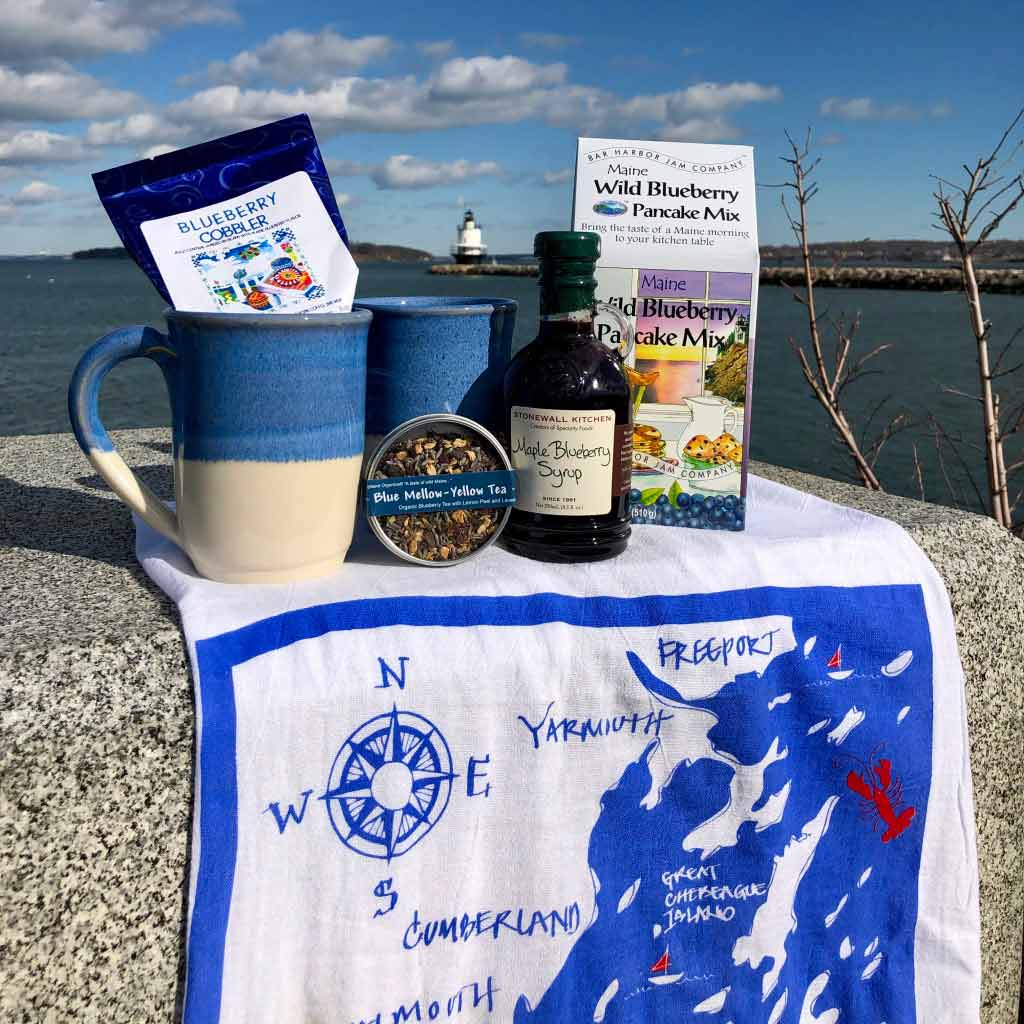 Breakfast and Beyond Gift Package
