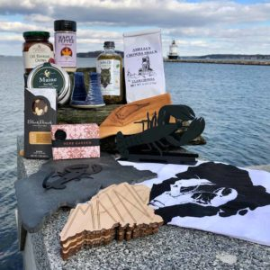 Maine Kitchen Gift Package