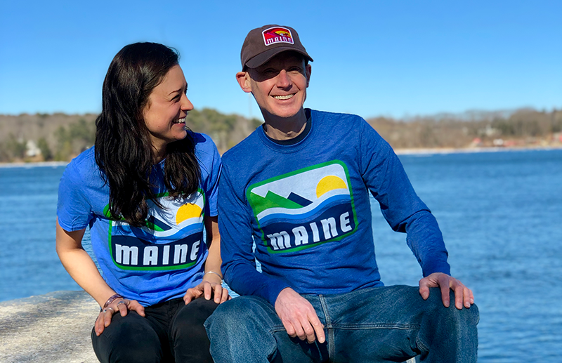 2019 Maine Shirts & Hoodies