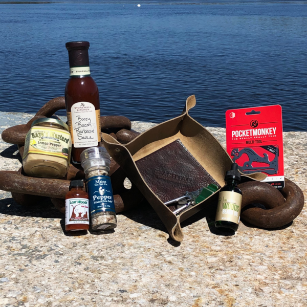Maine Man Gift Package