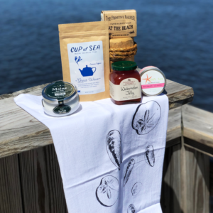 Summer Beach Gift Package