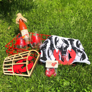 Lobster Lover Gift Package