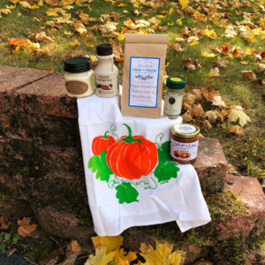 Maple Pumpkin Gift Package
